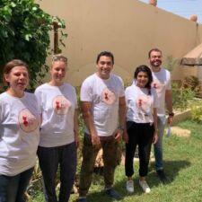 Luxor Team