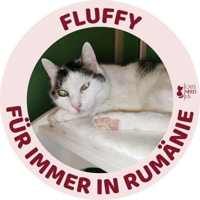 Fluffy RO