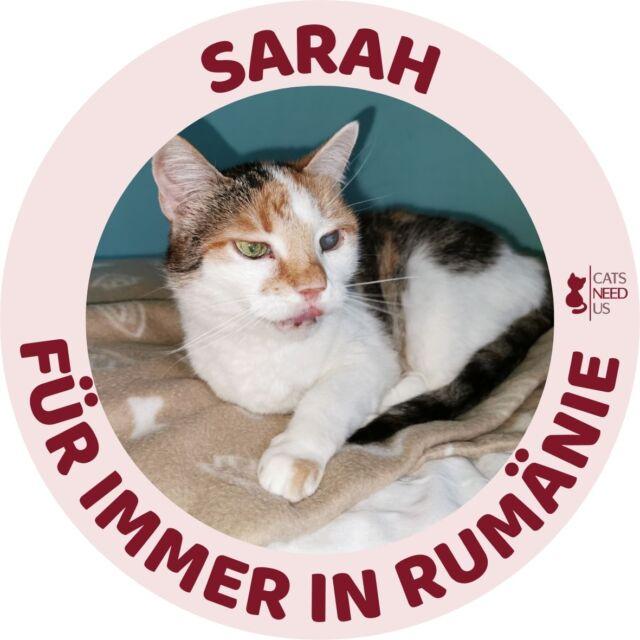 Sarah RO